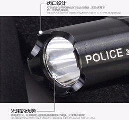Wholesale Car Emergency Light Flashlight - Super-light flashlight car emergency lighting tool supplies 60pcs a bag.Aluminum waterproof LED mini light small flashlight small flashlight