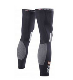 Wholesale leg warmer cycle - Wholesale-Discount Sale X-BIONIC Cycling Leg Warmers Warm Light Leg Sleeves Covers Energy Bicycle Oversleeve UV Protection Bike Accessory
