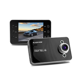 "Wholesale Hdmi Car Screen - K6000 1080P HD Car DVR 2.7"" inch LCD TFT screen Car Camera Video Recorder Car Camcorder Night Version HDMI G-sensor 140 Degree"