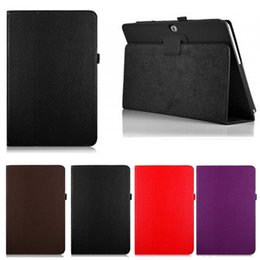 "Wholesale Surface Rt Cases - S5Q Folio Leather Case Stand Cover for Microsoft Surface RT 10.6"" AAACWR"