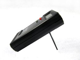 Wholesale Portable Radiation Meter - CE Certificated Digital EMF Meter Dosimeter Tester, portable electromagnetic radiation detector