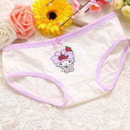Wholesale Children S Panties - Briefs Girls Personal Comfort Underwear Children 's Cartoon Soft Cute Printed Underwear Cotton Children' s Underwear Panties.