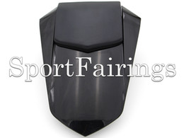 Wholesale R1 Cowl - Black Motorcycle Seat Cowl Back Cover For Yamaha YZF1000 R1 Year 07 08 2007 - 2008 Injection ABS Plastic Fairing Seat Cover New