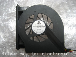 Wholesale Hp Laptop Cpu Fans - For HP CQ61 CQ61-111TX CQ61-306TX CQ61-327TX CQ61-328TX CQ61-200 KSB06105HA-8K35 531220-001 531210-001 Laptop CPU Cooling fan