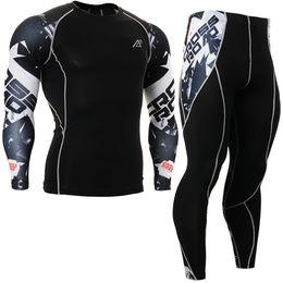 Wholesale Mens Road Cycling Jersey - Wholesale-Road new cycling jersey and cycling pant set leopard t-shirt mens clothing men track suit men tshirt long sleeve ropas online