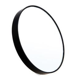 Canada Gros-Livraison Gratuite Miroir De Maquillage 10X Miroir Grossissant Avec Deux Ventouses Outils De Cosmétiques Ronde Miroir Dix fois Grossissement Offre