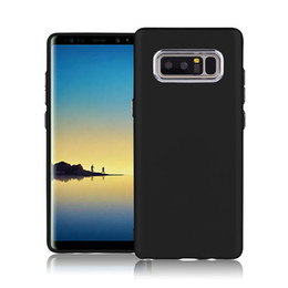 Wholesale Galaxy Goophone - for goophone note 8 caus Electroplated metal button painting case strong soft tpu cover for galaxy j7 max G530 J2 prime J1 ace