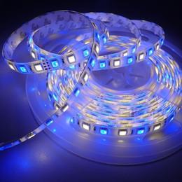 Wholesale Silica Tubes - 16.4ft 5M 5050 SMD RGB White LED Flexible Strip RGBW RGBWW LED Light Strip 60leds M 300LEDS Waterproof Tube Silica 12V Christmas Light