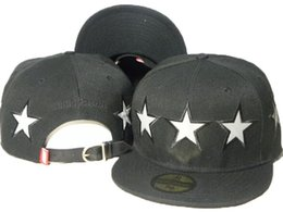 Wholesale Snap Backs Retail - Cheap men caps D9 Reserve stars strapback Snapback Snapbacks fashion hip hop snap back baseball caps hats online retail hot selling DDMY