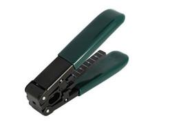 Canada Trousse d'outils à fibre optique FTTH 3 en 1 avec pince à dénuder en caoutchouc + ciseaux Kevlar + pince Miller à double accès Utiliser Ftth Offre