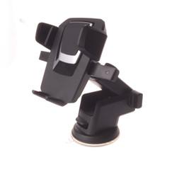 soporte de tablero de silicona Rebajas Nueva moda 360 Succión giratoria de PU con adhesivo Car Dashboard Soporte para teléfono inteligente Soporte de succión de silicona para teléfono móvil para iPhone 7