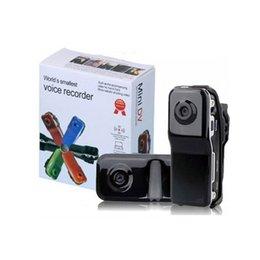 Wholesale Install Wireless Camera - New Arrived Spy Mini Micro Hidden Video Camera DVR Recorder Install Wireless Control