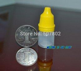 Wholesale Ophthalmic Bottles - Capacity 2ml free shipping 100pcs lot plastic Eye Dropper Bottles,Ophthalmic Eyedrop Bottles,Essential Oil Bottle