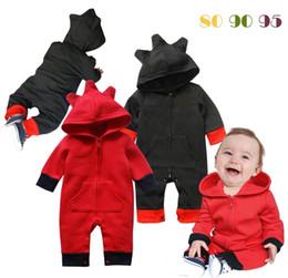 Wholesale Shampooers Set - Wholesale-freeshipping!!! ad long-sleeve romper shampooers animal black color style body suit baby clothing sets 3set lot