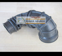 Wholesale Intake Hoses - Free Ship Air filter intake pipe; intake hose; air filter wrinkles hose 1132012XK84XA 1132012 K84 For Great Wall Hover H5 4D20 2.0L engine
