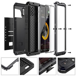 Wholesale Snow Proof Iphone Case - Cool 6 Color IP68 For iPhone X Housing Waterproof Case Shockproof Dirt-proof Protective cover, Snow-proof Cell Phone Cases for iPhone X