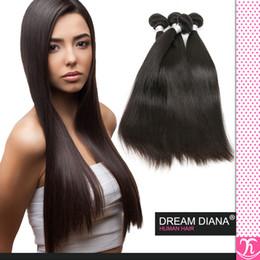 Wholesale Elite Virgin Hair - Mocha Hair Products Brazilian Straight Virgin Hair 6a Peerless Virgin Hair Brazilian Kinky Straight Rosa Virgin Hair 4 Bundles elite hair