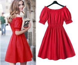 drop ship L-5XL plus la taille robe robe années 50 style pin-up robe vêtements rétro coton noir femmes sexy robe de soirée de mariage mariage L-5XL ? partir de fabricateur