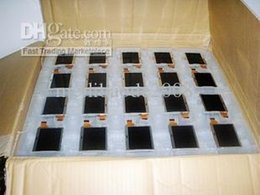 Wholesale Ndsl Lcd Screen - Wholesale-Top LCD Screen Replacement for NDS NDSL DSL Brand New 50pcs