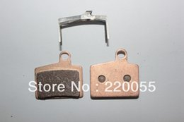 Wholesale Stroker Ryde - Wholesale-bicycle disc brake pads for Hayes stroker Ryde Dyno Sport for YH843s