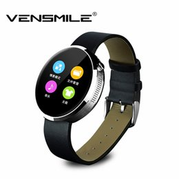 Wholesale Mobile Heart Rate Monitor - Brand DM360 Bluetooth Smartwatch Smart watch for IOS Andriod Mobile Phone with Heart rate monitor Wristwatch