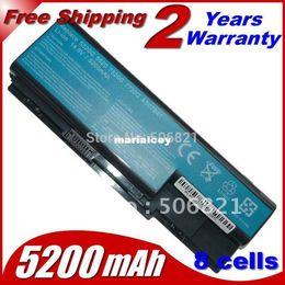 Wholesale Aspire 7736 - High quality- HOT- Laptop Battery For Acer Aspire 5930 5940G 6530 6920G 6930G 6935 6935G 7230 7330 7520 7530 7535 7720 7730 7730G 7735Z 7736