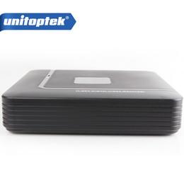 Wholesale Digital Video Record - Mini HD 960P 720P Recording 4Ch AHD-NH 1080N Or 960H (Analog) DVR Video CCTV 4 Channel AHD Digital Video Recorder HDMI Output
