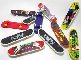 Wholesale Eva Foam Finger - Empty wing finger skateboard fans you top of the desktop toy creative small gifts wholesale nursery children's toys