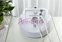 Wholesale Anti Skin Care - Powerful NEW Diamond Microdermabrasion Dermabrasion Peeling face peel skin rejuvenation Anti Age Facial Massage face body care machine CE