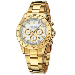 2019 Orologio di Lusso Glide Lock Broche Correa Hombre Nuevo Reloj automático Relojes verdes Orologio Automatico Reloj de pulsera de cuarzo Orologi da Uomo desde fabricantes
