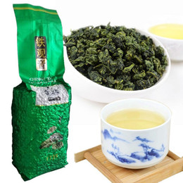 Wholesale Chinese Flavor Wholesale - High Quality Oolong tea Anxi tieguanyin tea premium new tea luzhou-flavor spring 250g Chinese Diet Tea