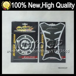 Wholesale Gas Cover Stickers - Carbon Fiber Tank Pad Protector For YAMAHA YZFR1 YZF R1 YZF-R1 YZF1000 YZF R 1 YZF R1 12 13 14 2012 2013 2014 2G23 Gas Cap Cover sticker