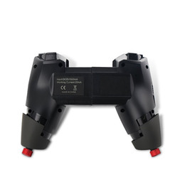 Giochi per android per android online-IPEGA PG - 9055 Red Spider Wireless Gamepad bluetooth Gamepad Controller di gioco Joystick per Android IOS Tablet PC
