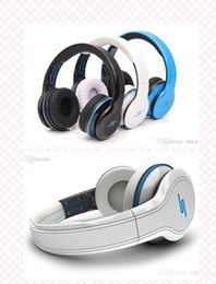 Wholesale Sms Audio Wired Bluetooth - wholesale price Wire Headphones SMS Audio Sync by 50 Cent On Ear Headsets DJ Earphones DHL EMS