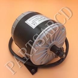 Wholesale Starter Motors - Wholesale- MY1016 24V 350W STARTER MOTOR ELECTRIC BIKE SCOOTER DIRT BIKE