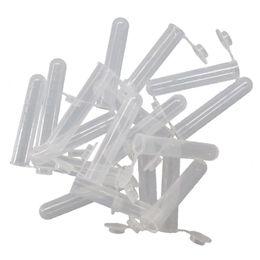 Wholesale Plastic Storage Tubes - 10mL Plastic EP Vial Tube Sample Storage Container Liquid Centrifuge Tube Pack Of 50