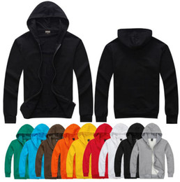 Wholesale Cardigan Jacket Assassins Creed - 2017 Hoodies Men Black Cardigan Hoodie Men Hooded Mantle Assassin Creed Clothing S-4XL Hoodies Outerwear Jacket Sudaderas Hombre TY653