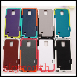 Wholesale Armor Case S3 - Walnutt Armor Hybrid TPU Cover Case For iPhone 7 6 6S plus 5 5S SAMSUNG Galaxy S3 S4 S5 S6 Edge Note 4
