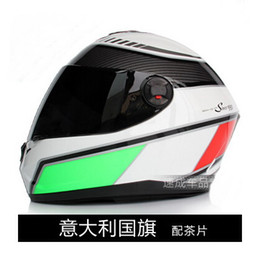 Wholesale Motorbike China - Made in china ABS YOHE Helmet YH-966 Full Face Motocross motorcycle helmet OFF Road motorbike helmet Electric bicycle helemts