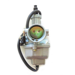 Wholesale Fuel Carburetor - PZ26 Carburetor Carb Fit for HONDA XR100 XR100R 1981-2003 DXY88
