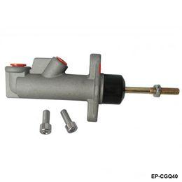 Wholesale wheel barring - TANSKY -Brake Master Cylinder 0.625 0.7 0.75 Bar Motorsport Universal Heavy Duty Hydraulic HandBrake Have in stocck TK-CGQ-FS