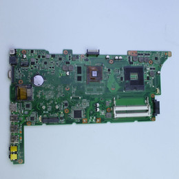 Wholesale Asus K73sd - For ASUS K73SJ K73SD REV 2.5 2.3 Laptop motherboard mainboard with GeForce GT520M GPU 100% tested