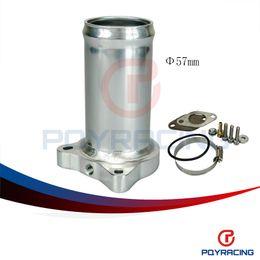 PQY STORE-Großhandelsneue Entwurf EGR Ventil-Wiedereinbau-Rohr für VW 1.9 TDI 100/130/160 BHP Diesel EGR Ventil PQY-EGR02