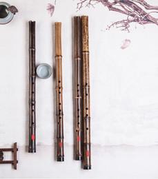 Бамбук Сяо китайские традиционные инструменты отверстие Сяо бамбука короткие Сяо короткие музыкальные инструменты взрослых детей начинающих г г восемь отверстий с от Поставщики восемь г