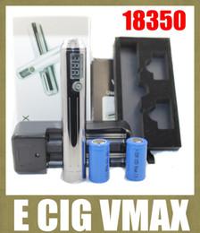 Wholesale Ego Vmax - Smoktech Vmax Vaporizer with EGO t VV Battery For CE4 V2 CE5 CE6 DCT Vivi Nova Aotomizer vv vw e cig mod vmax e cig TZ007