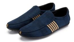 Wholesale men pedal shoes - 2017 Summer men breathable casual shoes pedal elastic Low help shoes Large size:US7-US9 NX1