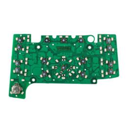 Wholesale Audi A6 Mmi - Multimedia Keys-E380 Circuit Board For Audi (with Navigation) Multimedia Key for AUDI A6 Q7 OE 4F1919600Q MMI Control System