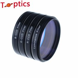 Wholesale Nebula Filters - Wholesale-LRGB 2 Inch Filter glass -nebula filters filtro telescopio astronomic Astronomical Telescope oculares Premeier