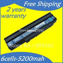 Wholesale Extensa 5635zg - Lowest price AS09C31 AS09C71 AS09C75 Laptop Battery For Acer Extensa 5235 5635 5635G 5635ZG ZR6 5635Z
