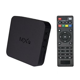 Quad core tv box 4.4 online-CAC058-40x Smart-TV-Box Android 4.4 BT4 Version 16.1 4K S805 Quad Core 1G 8G Streaming-Media-Player